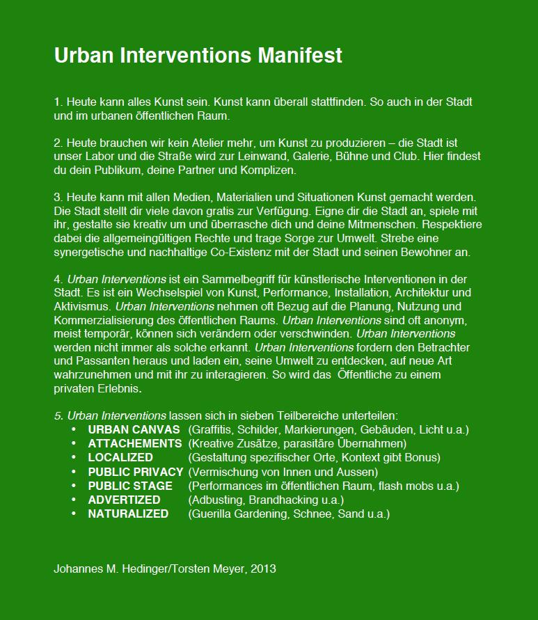 UI Manifest