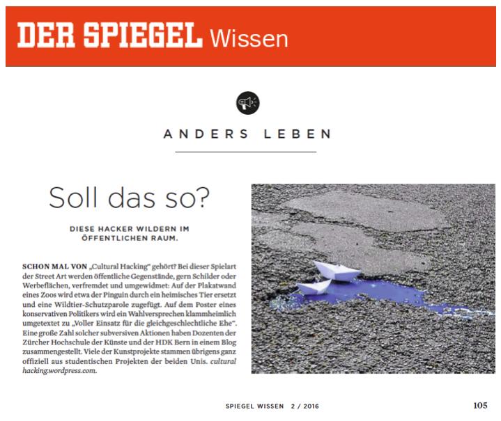 Spiegel feat